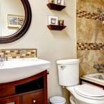 Bathroom Plumbing in Detroit
