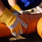 Sewer and Drain Repairs in Detroit, Michigan.